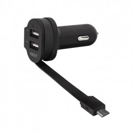 Xqisit - Dual Charge -...