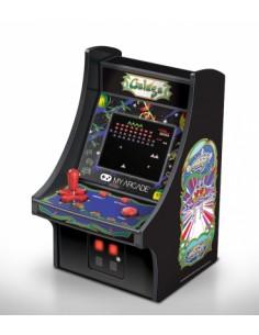 My Arcade - Galaga - Borne...