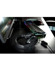 Nacon - Casque Gaming - PC/PS4